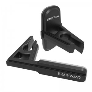 Brainwavz Krudul Duo headphone hanger
