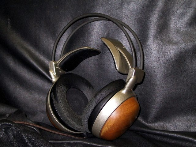 Audio-Technica ATH-W10LTD