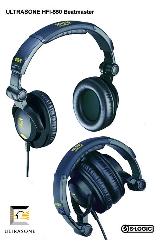 ultrasone hfi 550 reviews headphone reviews. Black Bedroom Furniture Sets. Home Design Ideas