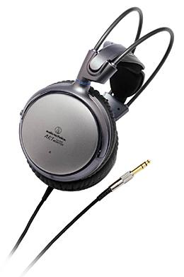 Audio-Technica ATH-A1000 Reviews :: Headphone Reviews